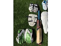 Starter cricket set