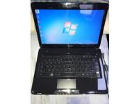 Toshiba T130 Slim Laptop