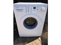 Bosch WAE24367GB 7kg 1200 Spin Washing Machine in White #4722