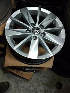 """15"""" 16"""" OEM VW Golf Jetta alloy rims 5 x 112 - $500 / 16"""" 18"""" Tiguan from $500 / 18"""" Tuareg 5 x 130 - $800"""