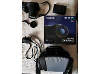Canon PowerShot sx420 ls