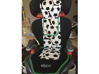 Kids Graco car seat