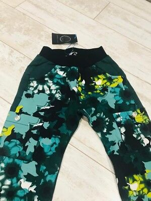 SALE! BNWT Girls YOUNG VERSACE Joggers Tracksuit 6y Authentic Luxury RRP£110