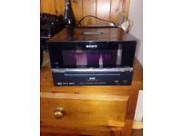 Sony dab ipod cd player