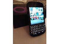 BlackBerry Q10 - 16 GB - Black - Unlocked