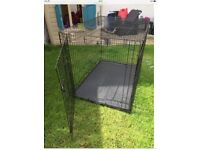 Pets at home single door cage large