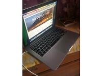 MacBook Pro 2014 Retina display