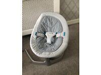 Nuna leaf baby chair