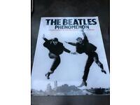Beatles Haynes Hairy Bikers mixed books £1 each