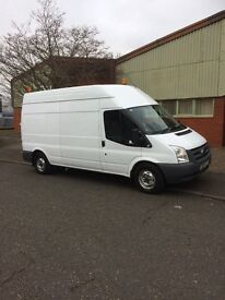 Ford transit 2010 140 psi inverter van with big power electric inverter buil