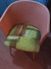 Vintage single chair