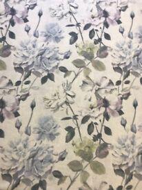 Designers Guild curtain fabric