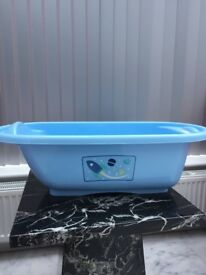 Mothercare Space DreamerBaby Bath £10 Collection NR6