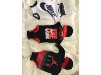 Assortment of boys baby clothes