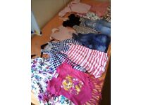 Girls 2-3 years summer bundle of clothes