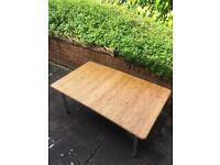Camping Table Outwell Custer L