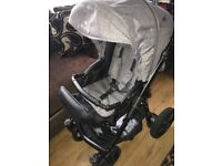 3in1 vennici pushchair for sale!!