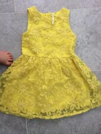 5x dresses 3 from Next age 2/3 Years