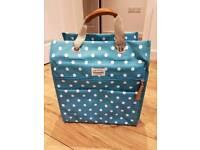 New Looxs pannier bag 18L