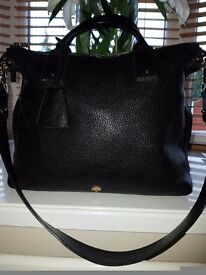 Mulberry Alice small black 100% authentic