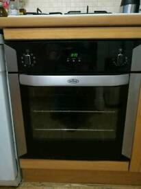 ELECTRIC OVEN SIngle with Grill