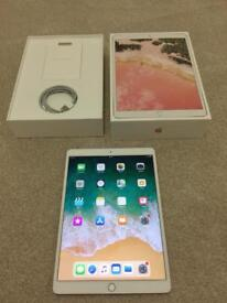 "Apple iPad Pro 10.5"" 64GB WiFi & Cellular"