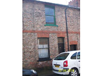 2 bed house off Fishergate: £650pcm *No Agency Fee*