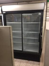 shop beer&pop chiller cabinets .only a year old.4 Available