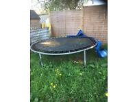 Trampoline 8ft free