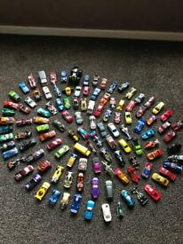 Hot Wheels Cars .... over 100