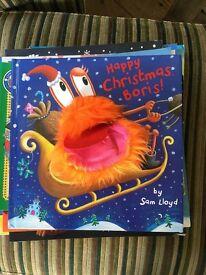 Children's books bundle