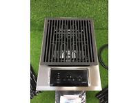 Ex display wolf grill module BBQ appliance sub zero