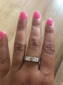 Emprio Armani Ring - Size M