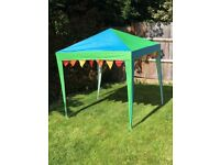 Kids ELC UV Gazebo