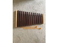 Xylophone for sale