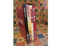Hitchcock Collection DVD Boxset