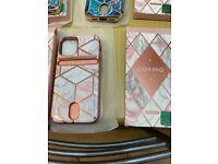 i-Blason Cosmo Wallet Slim Designer Wallet for iPhone 12 mini - Multi Cases