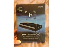 Elgato Game capture HD unused in packaging