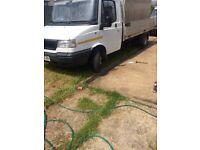 Cheap truck ldv convoy