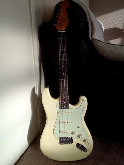 SX vintage series Stratocaster | in Glenrothes, Fife | Gumtree
