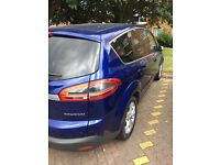 FOR SALE FORD S MAX TITANIUM 7 SEATER
