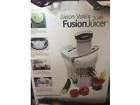 Brand new juicer ideal gift