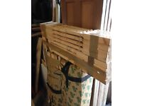 Stair spindles for sale