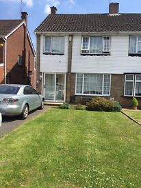 Double bedroom to let in Colnbrook 525p/m