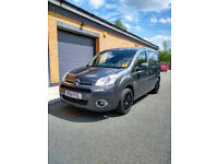 Citroen Berlingo 1.6 HDi L1 625 Enterprise Panel Van 5dr