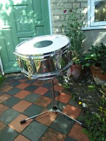 Yamaha Power 5 vintage snare drum