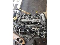 Vauxhall 1.9 cdti 150 engine came out of a 2007 Astra sri