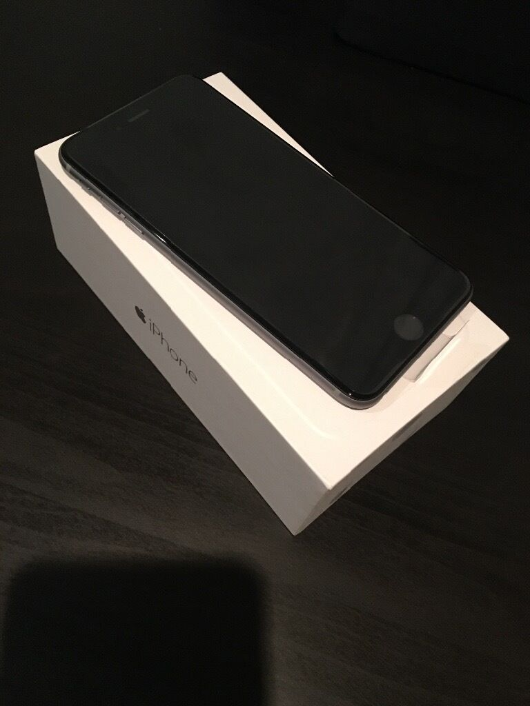 iPhone 6 Plus, space greyin Newcastle, Tyne and WearGumtree - iPhone 6 Plus 16gb this phone has not been used as it has recently been replaced by Apple and I now have a new phone, however the accessories have been used. Come with; iPhone 6 Plus, 16gb iPhone box Charger