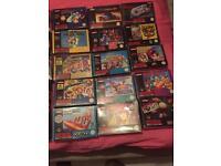 Snes , Nes , N64 , Sega , Retro