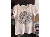 Primark size 12 tshirt